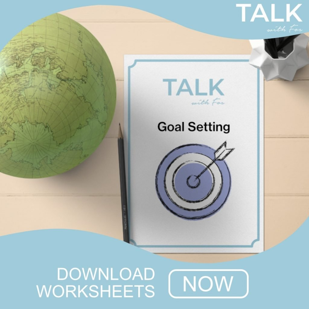 Coaching SERP Google Image Goal Setting Personal Growth Talk with Fos