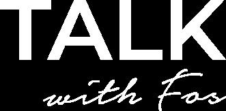 Talk with Fos logo